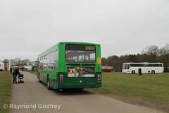 R142 RSN Volvo / Wright Renown - Nu-Venture (Faversham 2009) Tags: detling maidstone kent r142rsn volvo wright wrightbus renown nuventure bus buses