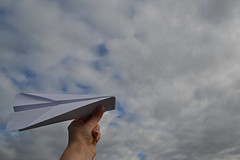 21/365, take off (nicastro_ashley) Tags: 365photo 365 photography photoproject airplane plane jet flying paperplane sky skies blue blueskies outdoors nature
