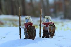 Talvi Warriors (Andrew JN) Tags: lego s