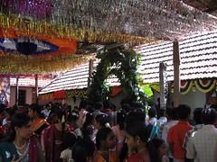 Kuntikana Mata Shri Shankaranarayana Temple Photography By Chinmaya M.Rao  (54)