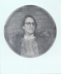 Gloria Regal (Marta Grimalt) Tags: polaroid martagrimaltcanals martagrimalt sabadell estruch art arte crew people gent gente gloria regal