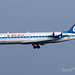 Belavia | Canadair CL-600-2B19 Regional Jet CRJ-200LR | EW-303PJ