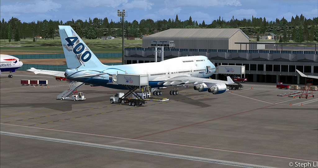 The World's Best Photos of avion and fsx - Flickr Hive Mind