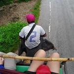 Elefantenritt bei Chiang Rai