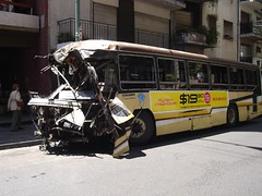 Common Causes of Bus Accidents