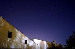Orin (Gallo Quirico) Tags: espaa night stars noche spain minolta explore alicante 7d orion estrellas constelacion nocturna konica dynax top20night fn thegallery exc3 exc4 exc5 exc2 exc1 lavallonga fn1 gettyimagesspainq1