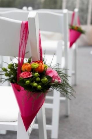 pink pwe decoration