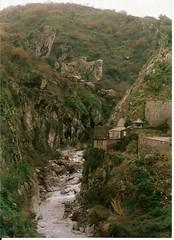 Gola di S.Giorgio in val d'Agrò (sangiopanza2000) Tags: travel italien italy holiday river rocks italia fiume sicily rocce viaggio italie sicilia vacanze gola fotoincatenate