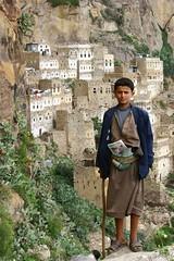 Boy with jambia scabbard in Al Hajjara - Yemen (Eric Lafforgue) Tags: voyage travel republic middleeast arabic arab arabia yemen arabian sanaa ramadan yemeni yaman middleast arabie moyenorient jemen lafforgue arabiafelix  arabieheureuse  arabianpeninsula    ericlafforgue iemen lafforguemaccom mytripsmypics imen imen yemni    jemenas    wwwericlafforguecom  alyaman ericlafforguecomericlafforgue contactlafforguemaccom yemenpicture yemenpictures