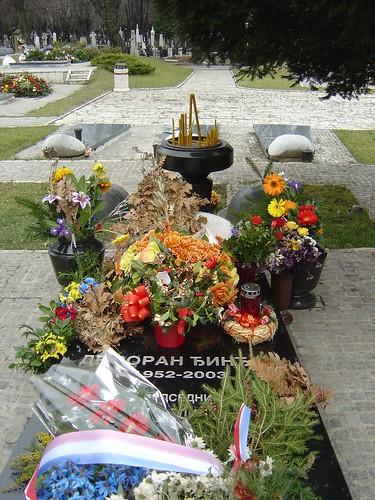 Zoran Djindjic 1952-2003 by marija88