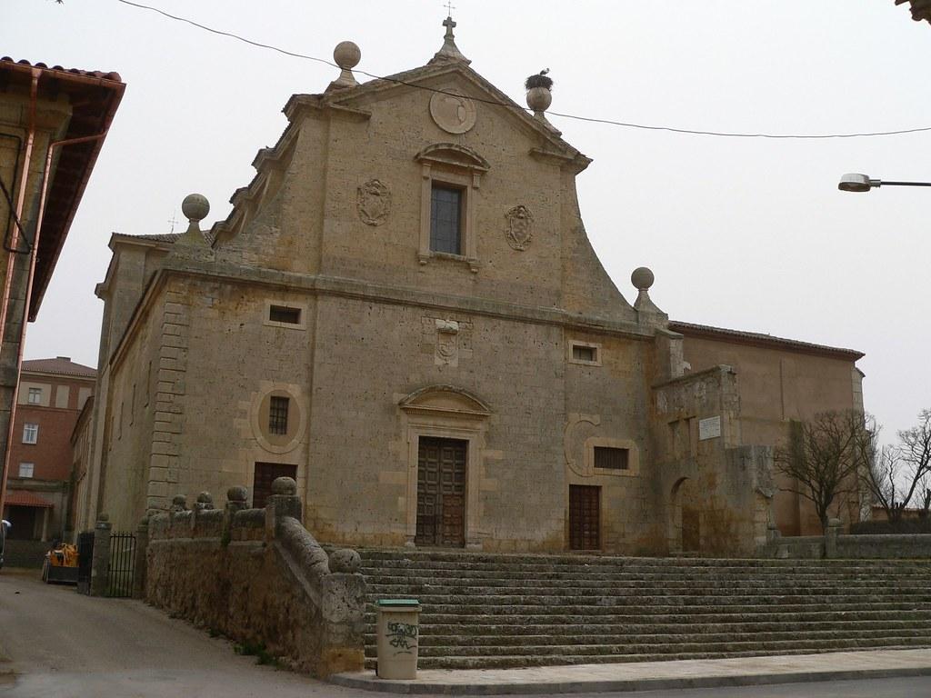 Monasterio, Villagarcía
