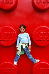 Lego girl (fd) Tags: family red childhood lego daughter techtata01b