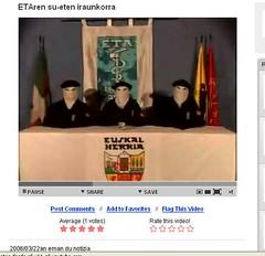 ETA Youtuben