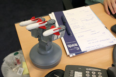 USB Powered Missile Launcher (Patrick Griffiths) Tags: rocketlauncher