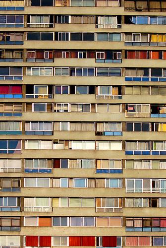 koyaanisqatsi patchwork