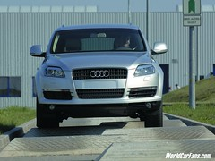 Q7 test-drive (frankso) Tags: auto vw q7