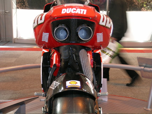 Competition Werkes Exhaust - Page 9 - ducati org forum | the home