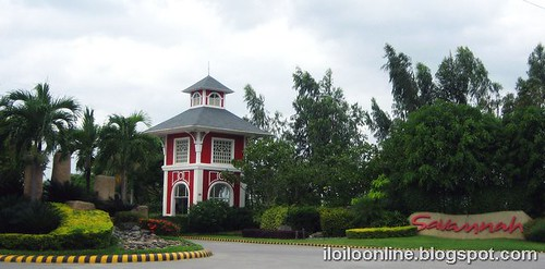 Iloilo Real Estate