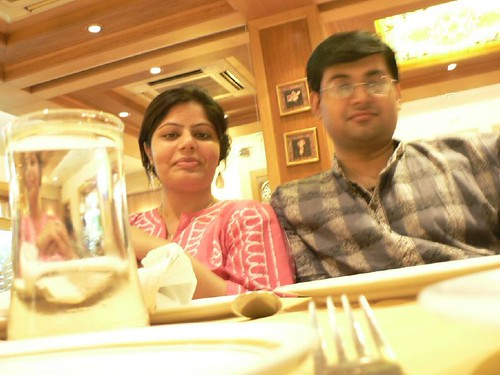Bhabhi and Dinesh - 2