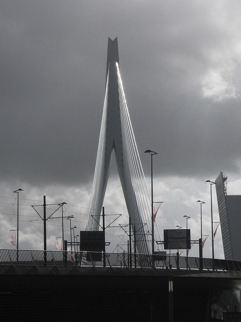 Erasmus bridge