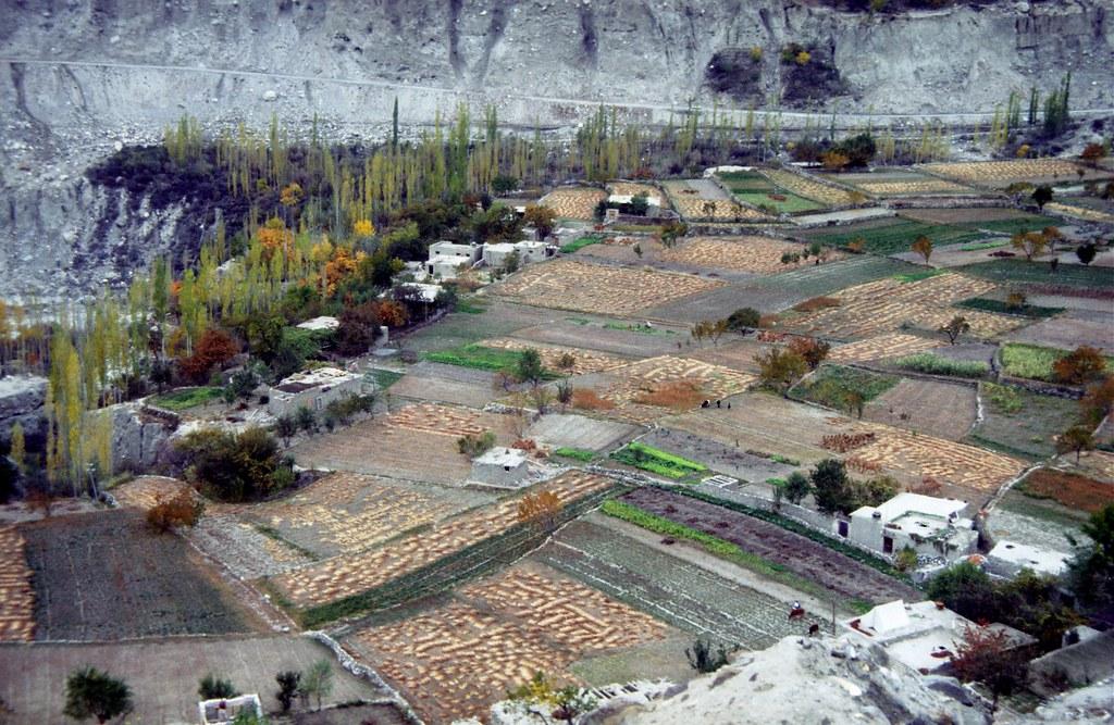 128660980 3ec788e2ea b - Stunning Beauty Of Hunza Valley Pakistan