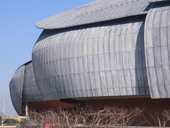 auditorium Renzo Piano 12 (pascale.thomas) Tags: roma piano auditorium renzo