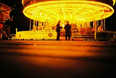 brighton pier carousel (lomokev) Tags: light yellow night pier lomo lca xpro lomography crossprocessed xprocess brighton ride fairground low ground carousel lomolca agfa jessops100asaslidefilm top20lomo agfaprecisa top20night lomograph carrousel brightonpier agfaprecisa100 cruzando precisa carousal ratseyeview jessopsslidefilm rota:type=showall rota:type=lowlight file:name=lomo0106b01 roll:name=lomo0106b top10brighton