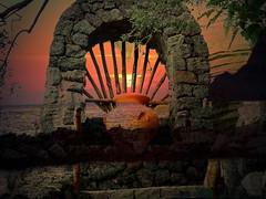 Giardino di Poseidon - Ischia - by allegra_