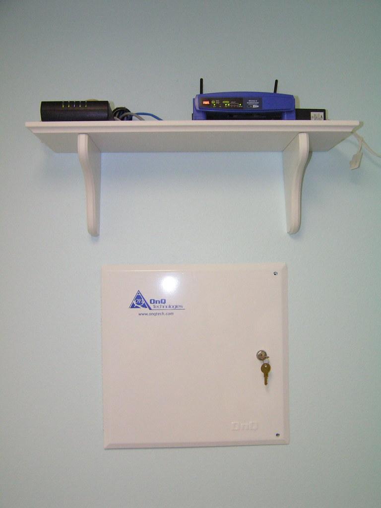 Modem & Wireless Router