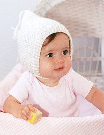 How To Knit A Baby Pixie Hat Pattern