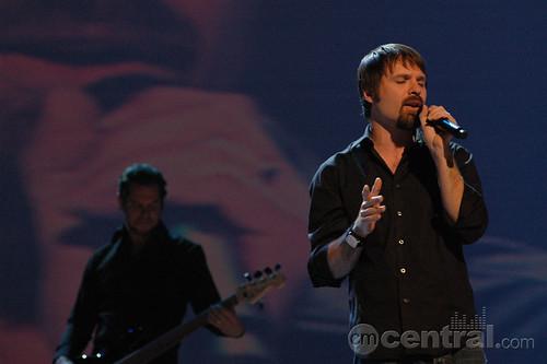 2006 Dove Awards in-house 1112