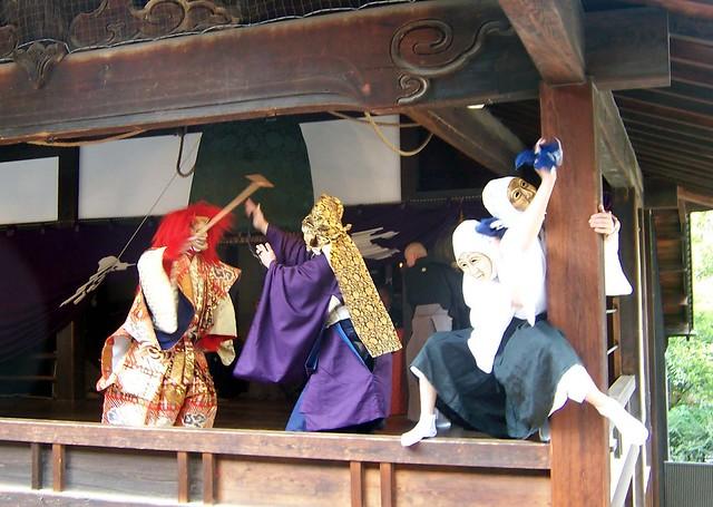 Mibu Kyogen 07