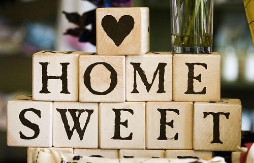 Home Sweet Bernal Heights Home, Heartfelt