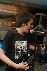 Witch Hunt 2 (SinkFloridaSink) Tags: music bands hardcore shows outbreak milesaway blacklisted witchhunt gunsup bracewar downtonothing yearsfromnow riseandfall makeorbreak