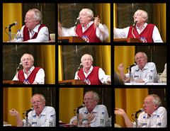 The Animated Robert Fisk
