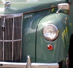 Vroom vroom..... (cattycamehome) Tags: old reflection green ford face car tag3 lyrics bravo tag2 all tag1  madness rights restored headlight radiator reserved prefect 1963 catherineingram 1on1objectshalloffame 1on1objectsjunehalloffame btlv cattycamehome allrightsreserved