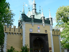 The Strahov Monastry