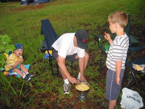 Camping Trip Spring 06