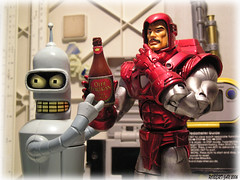 IRONY MAN- HOW STARK FELL OFF THE WAGON AND WENT ON A BENDER (zero g) Tags: sf red silly photoshop catchycolors comics lost toys robot weird crazy amazing iron comic gallery oz lol or awesome internet models dream australia melbourne ironman rob plastic alcohol armor actionfigures artists scifi reality playboy futurama imagination robjan unusual ha cyborg bender marvel stark cinematic armour cartoons catchy theflickysanythinggoes tonystark bizzare notrealpeople artdistrict artnolimits avenger arttoys anythingfantastic toyrobots drunkenphotography thesecretlifeoftoys believeitornot wimsical beyondthevalleyofthedolls toyslookingattoys myartsycreations alloysmetal galleryisland ecletic laughoutloud weirdphotography robotstechnologypopculture thebiggestgroup oddandabstract peopleormannequin actionfiguresinaction armourarmouries artmixedmedia momentscreativecuriositiesdifferent visiondream realityerraticaexperimentsfire awayfunky stufffunnyfunny hafunny pictureshumorinternet lifeinplastic macrotoys oddstrangeabnormal scifubuffsunleashed spoofsparodies toystoystoys weirdbutfunny weirdbutwonderful narrativeimaginationstories toyaholicsanonymous theworldthroughmyeyes4perddaycommenton1 tretoysets toydioramarama 10fave