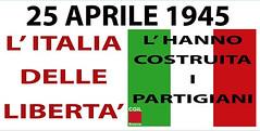 25APRILE - l'Italia delle Libert (-= Trevio =-) Tags: loghi 25aprile