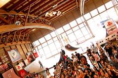 Flying board