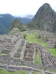DSC08377 (IraxIrax) Tags: travel peru machu picchu