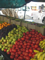 Fruit & Vegetable Market 1