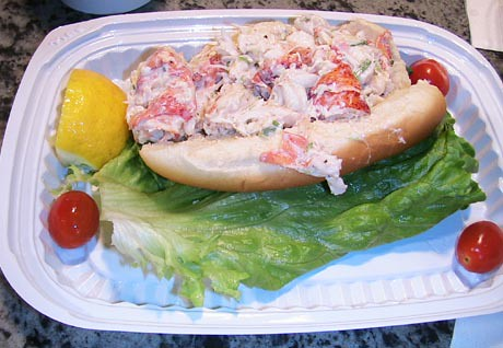 Lobster Roll by i_eat_ny's photos