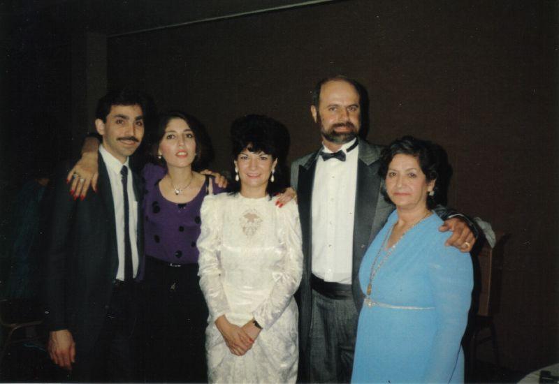 Mofrad 1989