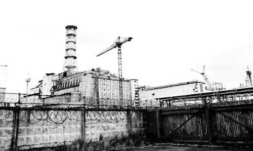 Chernóbyl: crónica de un desastre