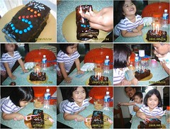 Belle's 3rd Bday (miche) Tags: