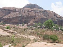 IMG_0092 (anoop madhavan) Tags: india trek bangalore ramnagar ramanagaram ramgad