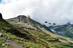 Clouds in Kolm (dellafels) Tags: sky mountain alps nature landscape ilovenature austria dellafelspic kolmsaigurn