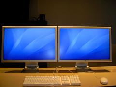 monitoriai